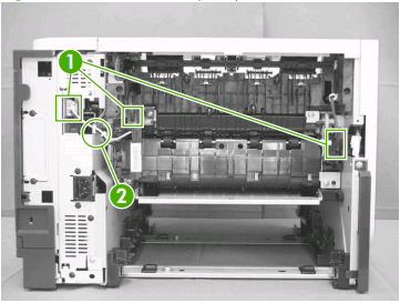 Laser Printer Help Technical Support